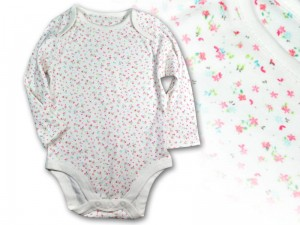 MOTHERCARE body długi rękaw SUPER CENA 56 62 (7)