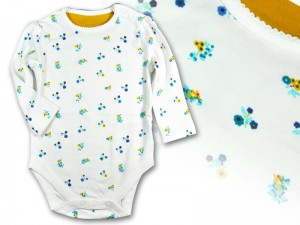 MOTHERCARE body długi rękaw SUPER CENA 62 68 (9)